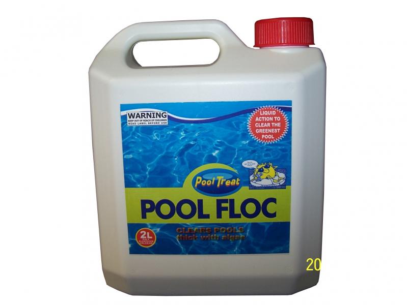 Best Swimming Pool Flocculants Coagulant Flocculation