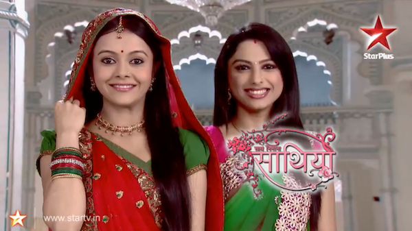 Saath Nibhana Saathiya 15th January 2014 full Episode