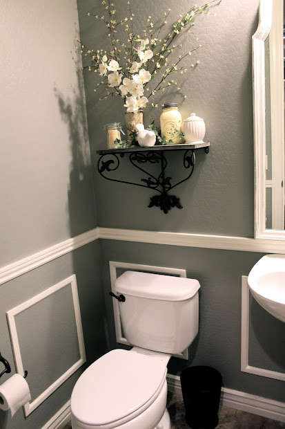 Small Half Bath Bathroom Ideas