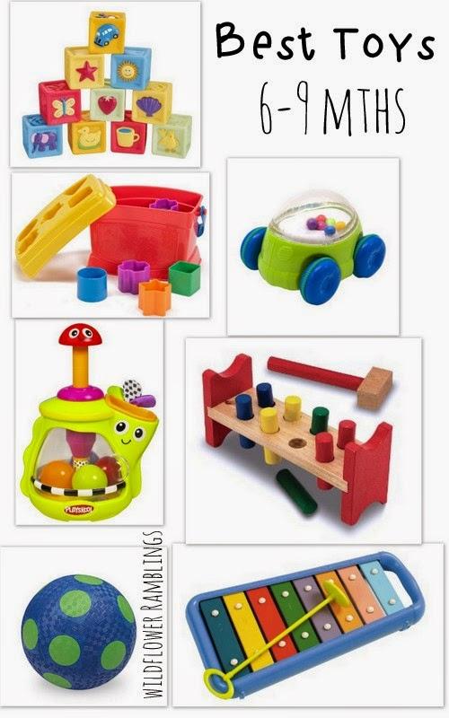 12 Month Old Toys For Girl : الألعاب المناسبة للطفل سن شهر مدونة د دعاء مجدى
