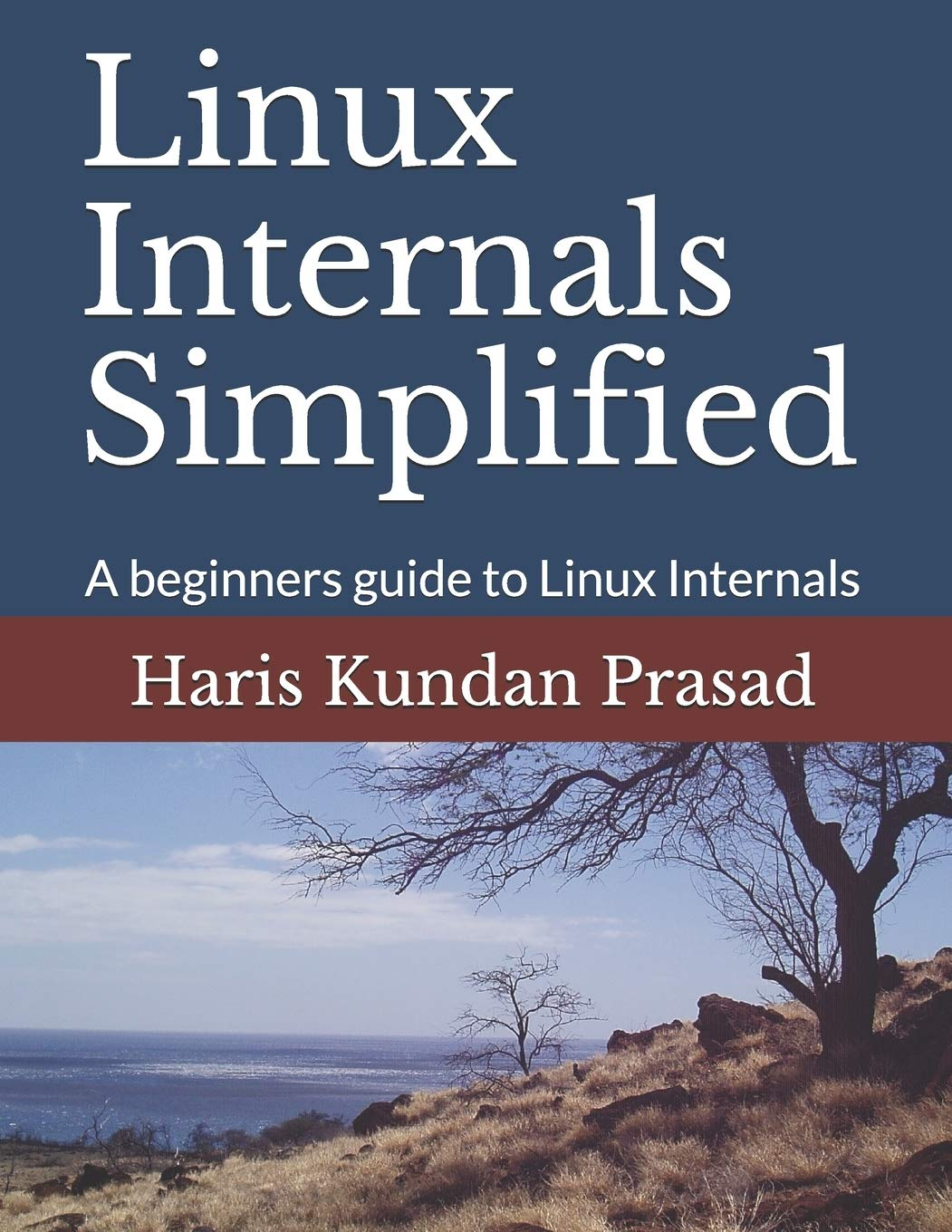 Linux Internals Simplified