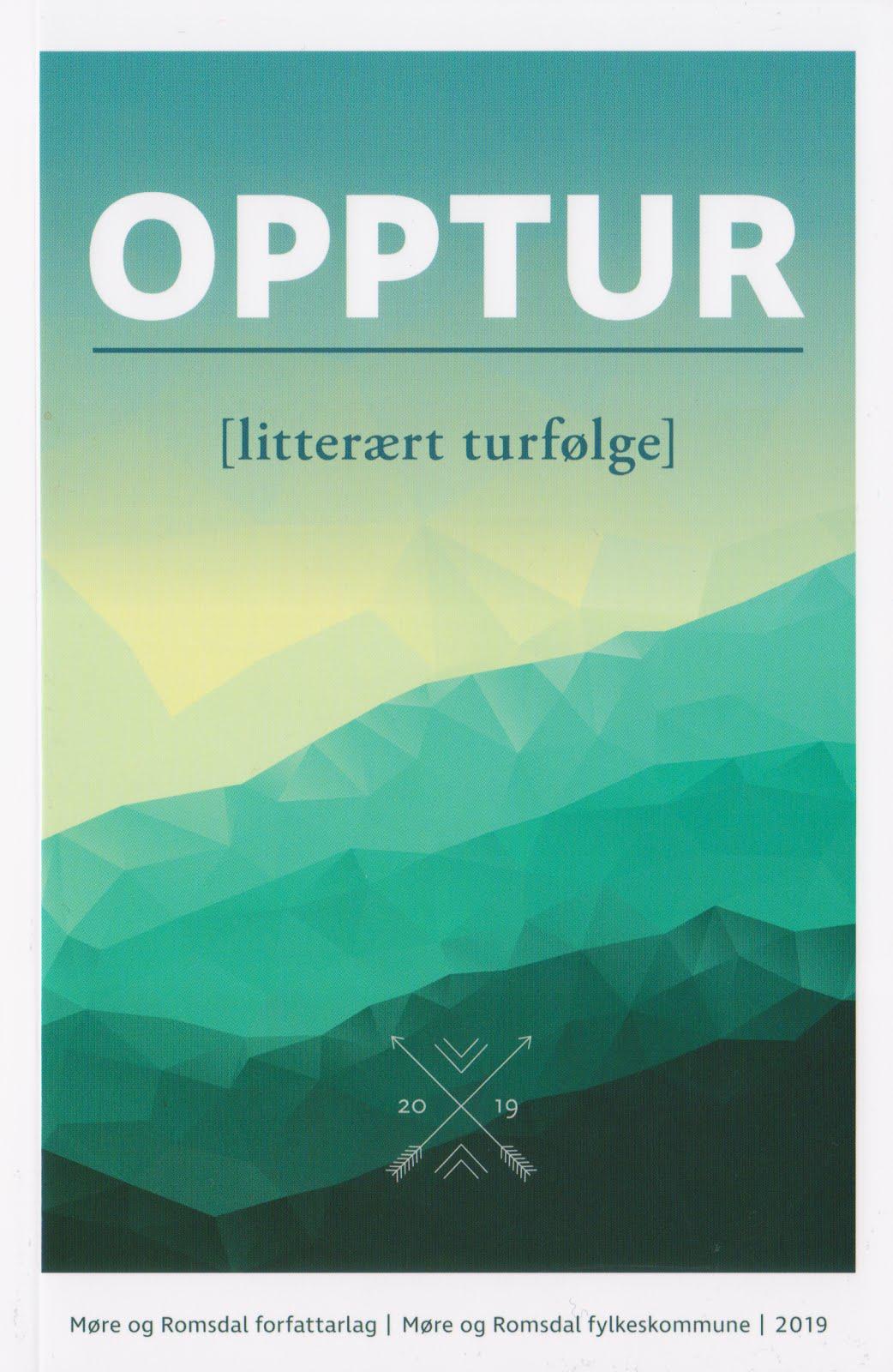 OPPTUR (2019)