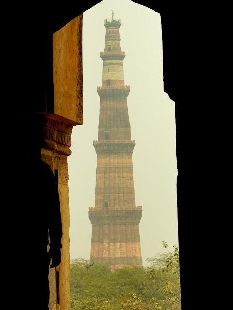Of Seven Capitals and New Delhi: Chapter I – Rai Pithora & Mehrauli