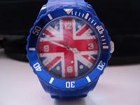 Mi reloj, siempre lo llevo