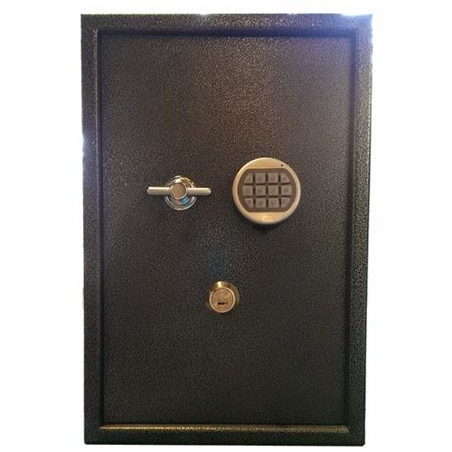小型保險箱、保險櫃