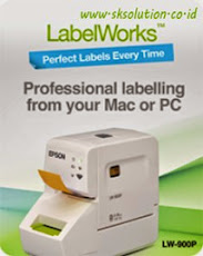 PRINTER CETAK LABEL BARCODE