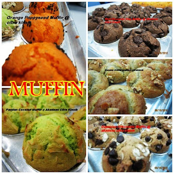 ASSORTED MUFFIN
