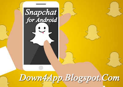 Snapchat for Android 9.21.0.1 APK Full Version Download