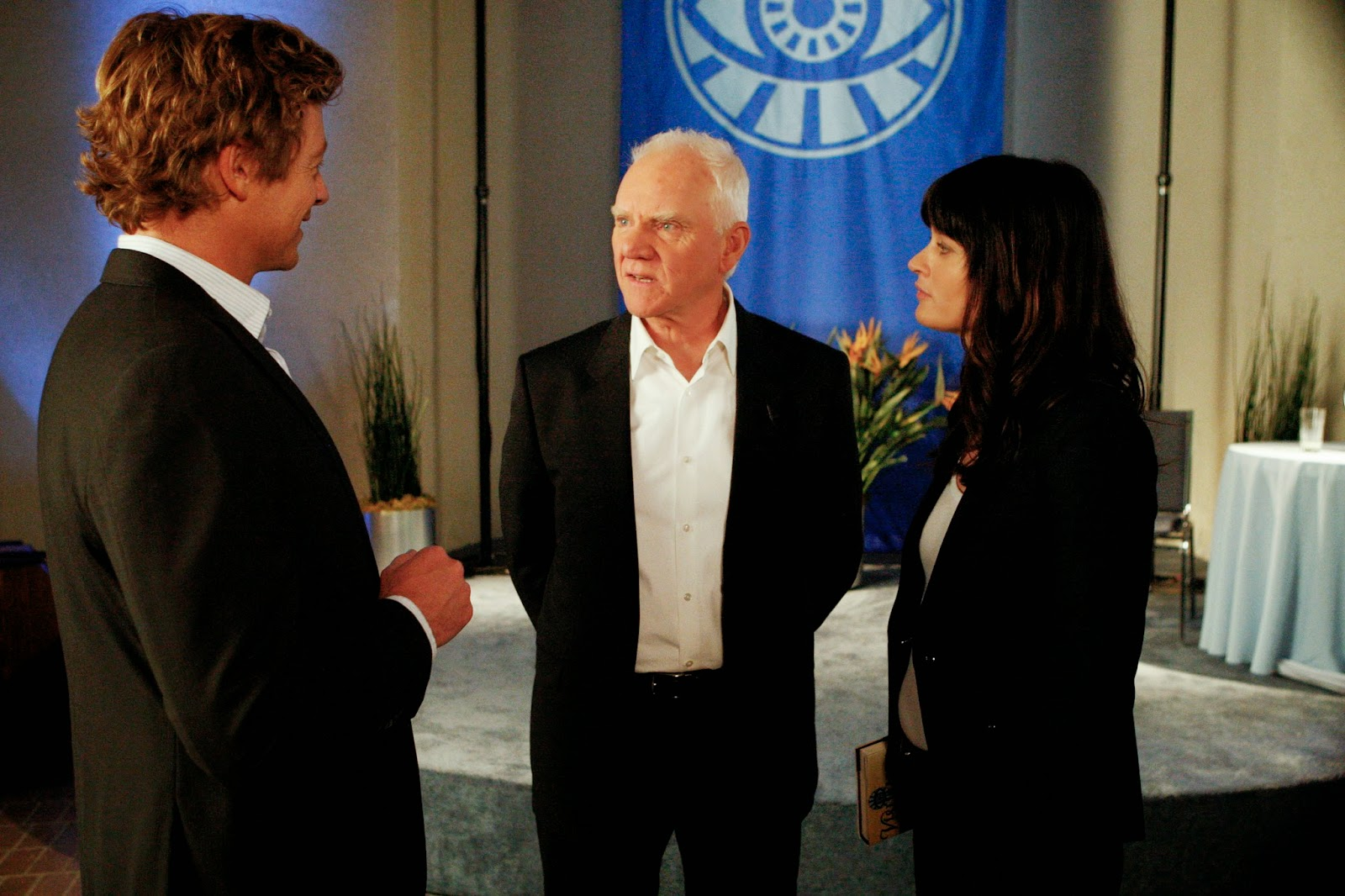 The Mentalist, Warner Bros. Entertainment, Inc.