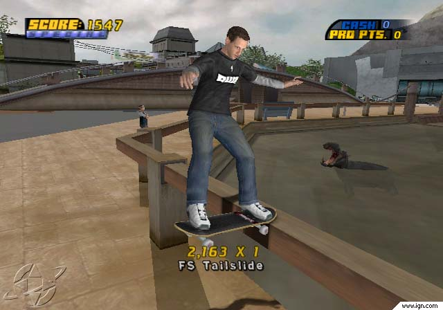Pro Skater 4 Full Download