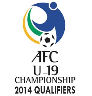 Jadwal dan Klasemen Kualifikasi AFC U-19 2014