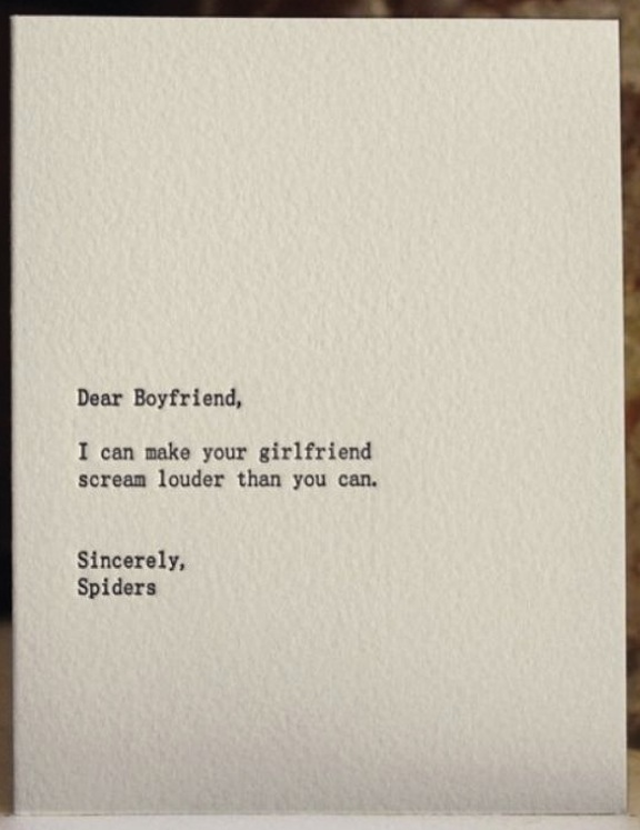 funny letters. Funny Letters