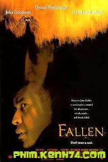 Phim Quỷ Bất Tử - Fallen