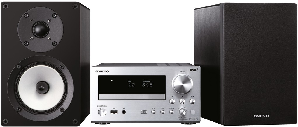 onkyo cs 555dab hi fi mini system une nouvelle mini cha ne hi fi haut de gamme construite. Black Bedroom Furniture Sets. Home Design Ideas