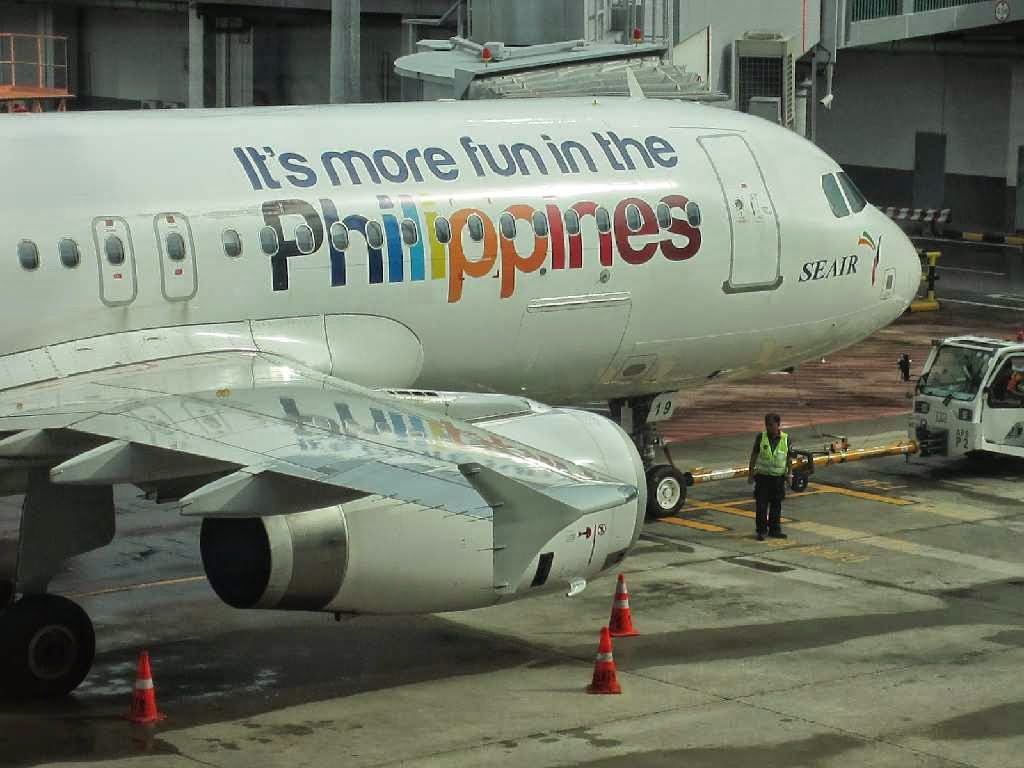 Seair Plans International Routes For Next Quarter