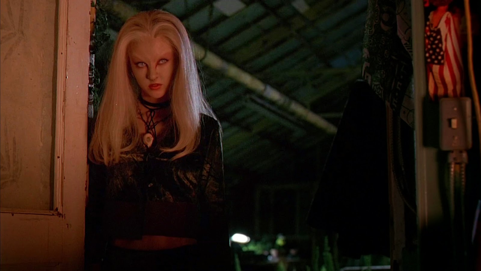 The Cathode Ray Mission: Screenshots: Ginger Snaps (2000)