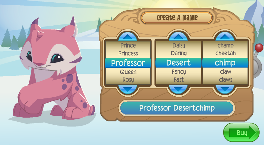 how to draw a cat fox on animal jam