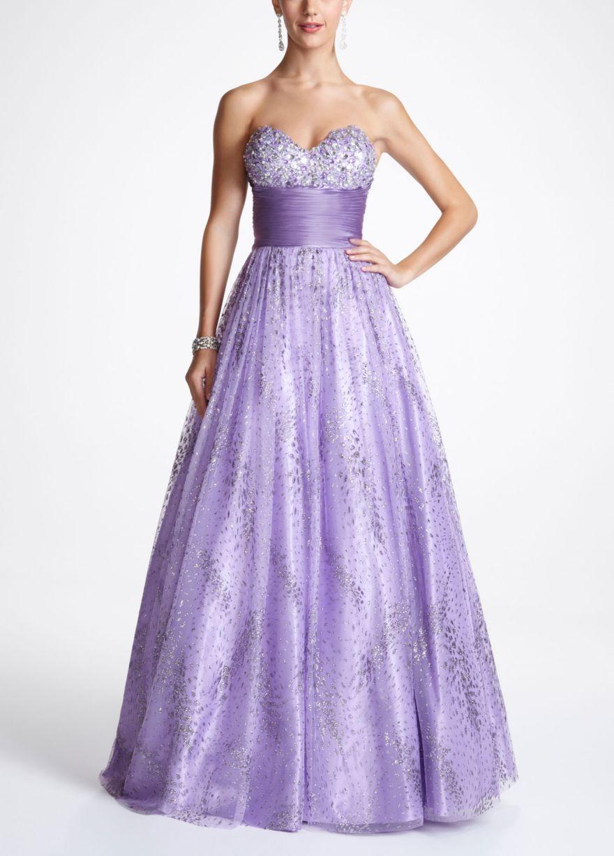 Prom Dresses At Davids Bridal - Long Dresses Online