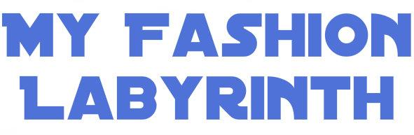My Fashion Labyrinth