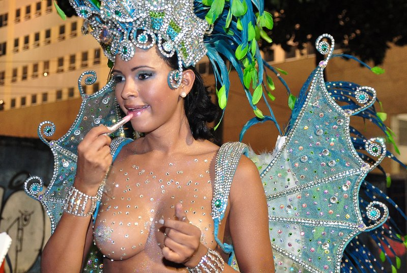 The most beautiful Muses Carnival 2013, Tuesday, February 12, 2013