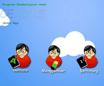 Download Game untuk anak kecil usia dini