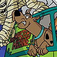 Scooby Doo and Gang Soundboard