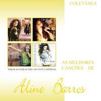 aline2011coletanea Aline Barros   As melhores Canções/(2011)