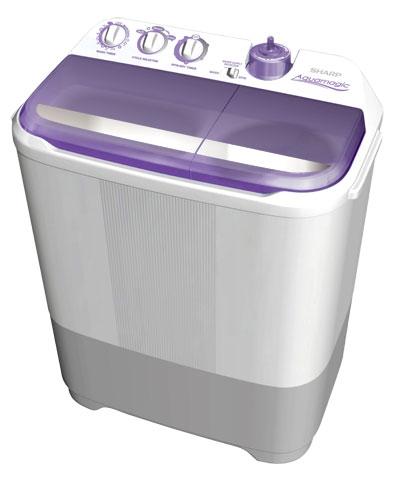 mesin cuci dua tabung jogja