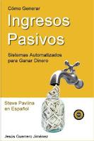 Libro cómo generar ingresos pasivos