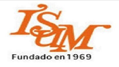 """Servicio Comunitario ISUM """"Proyecto"""""""