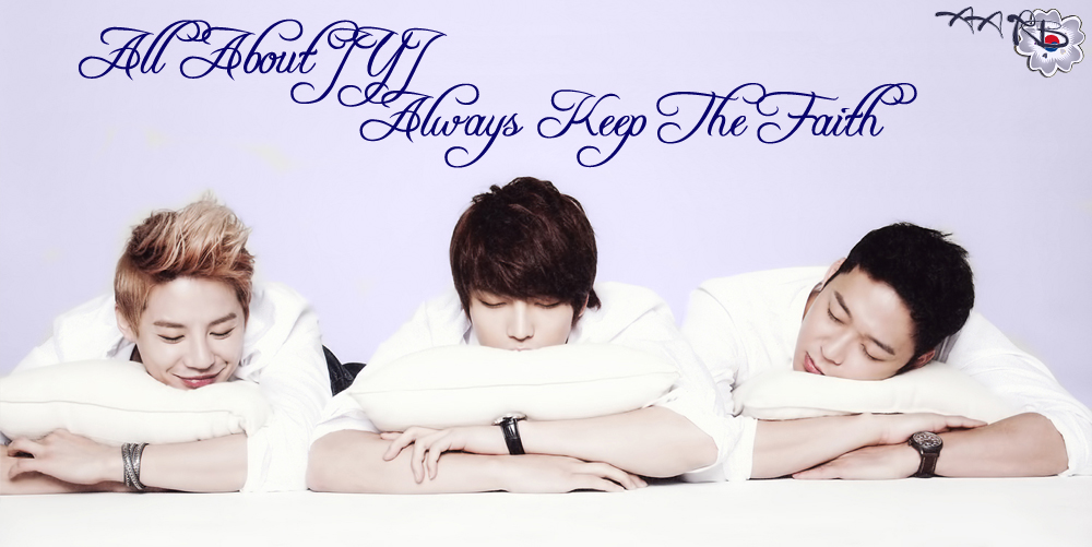 All About JYJ