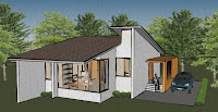 Small House Plan - SHP 1001