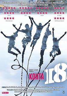 Ver Película Almost 18 Online Gratis (2012)