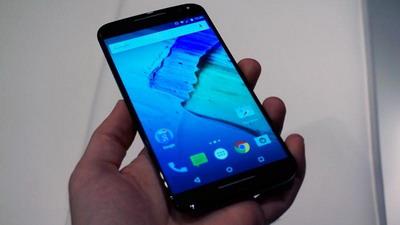 Kisaran harga Motorola Moto X Style