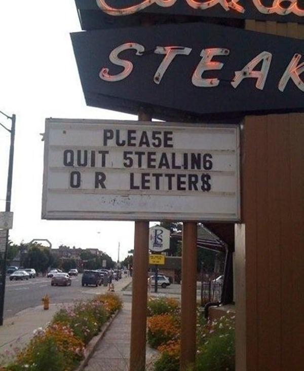 Funny Signs Picdump #15, best of funny sign picture, strange sign photos
