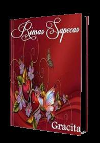 Rimas Sapecas - Poemas para Crianças