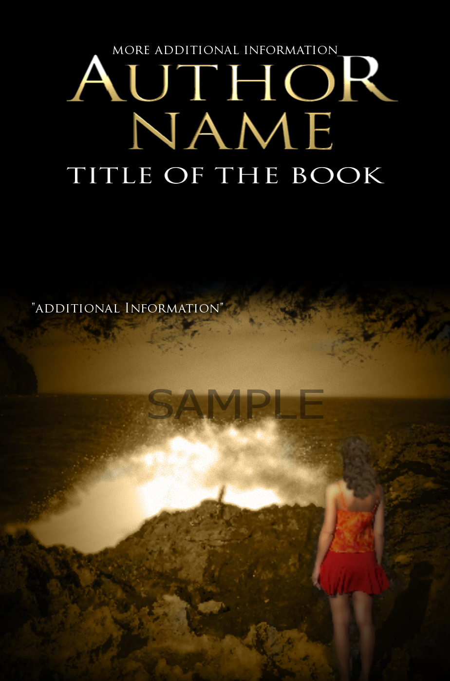 Book Coverage Sample ~ Author tanja segal professional book covers