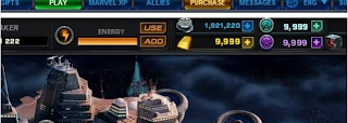 Marvel: Avengers Alliance Hack