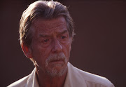 John Hurt Photo Gallery