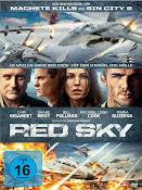 El Cielo Peligroso (Red Sky) (2014) ()