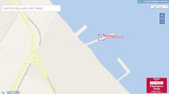 3Y0Z --  Position du MV BETANZOS