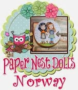 TPND Challenge Norway