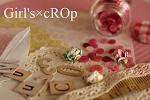 Girl's×cROp