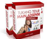 SI TUKANG TIDUR MAIN ADSENSE (cicilan)