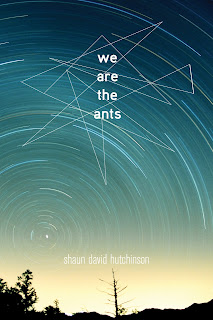 http://www.amazon.com/Are-Ants-Shaun-David-Hutchinson/dp/148144963X/