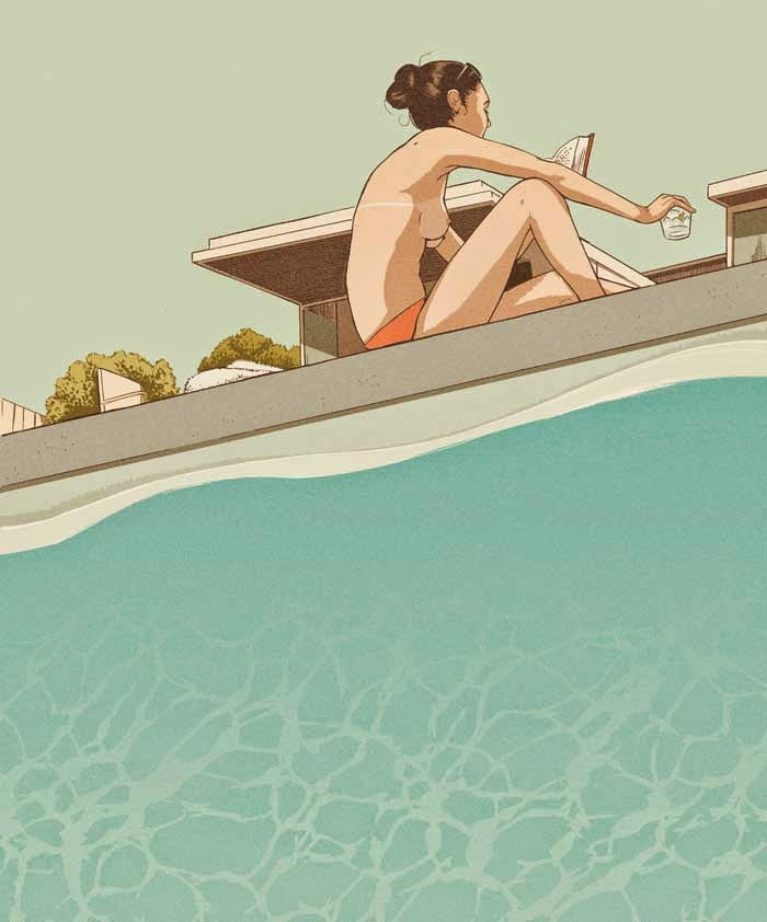 Guy Shield - Ilustración Personal y Editorial