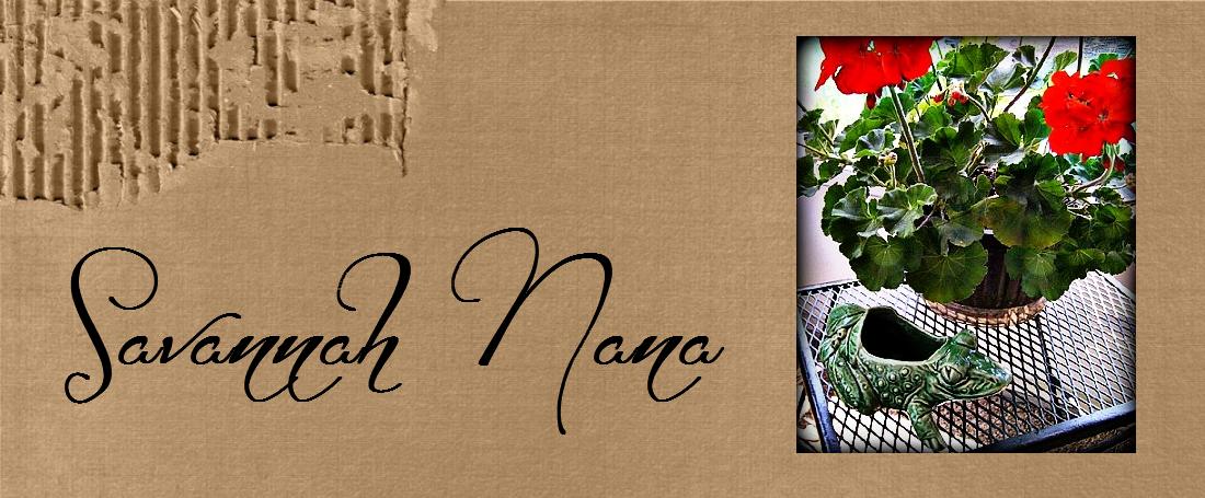 Savannah Nana