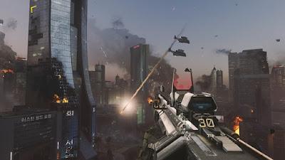 Call of Duty Advanced Warfare Repack-Black Box Terbaru 2015 screenshot 2