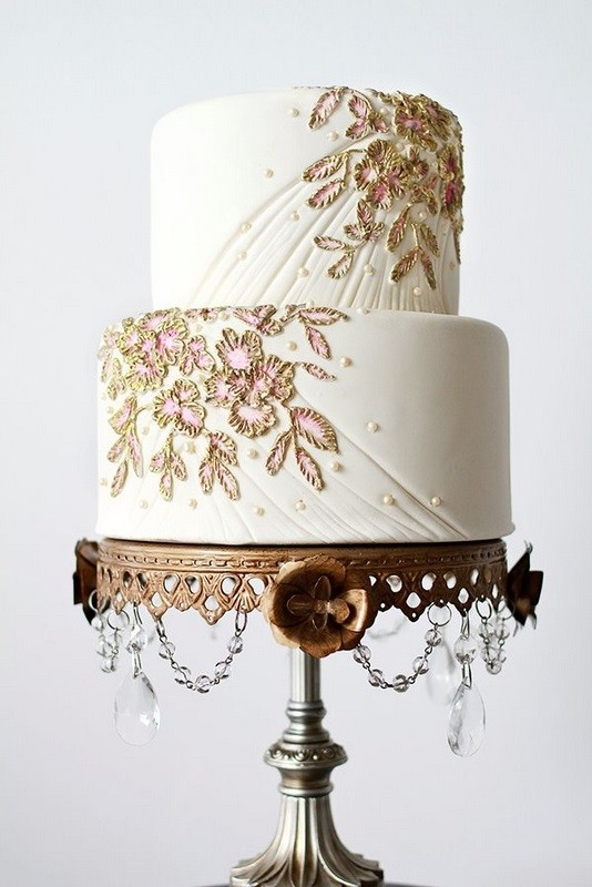 wedding cakes pinterest