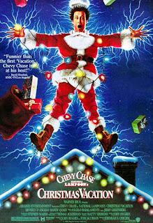 Ver Película Vacaciones de Navidad Online Gratis (1989)